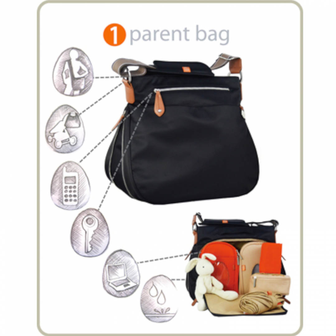 1parent-bag